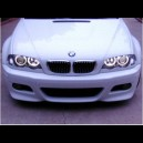 4 ANGEL EYES CCFL E46 PHASE 1